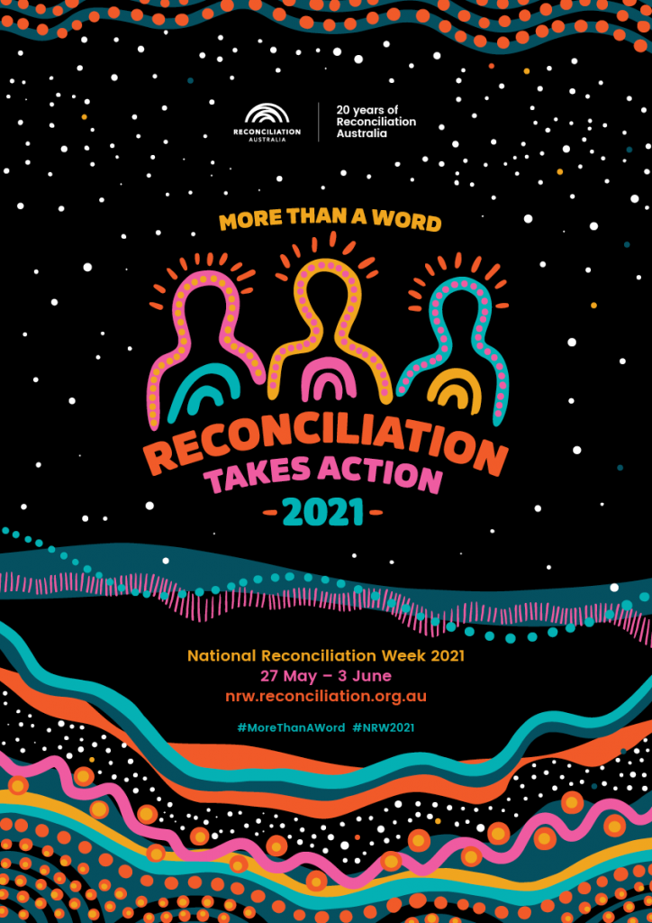 National Reconciliation Week 2021