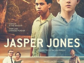 Books to Movies: Jasper Jones
