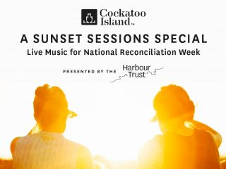 Sunset Sessions Special: Live Music For National Reconciliation Week
