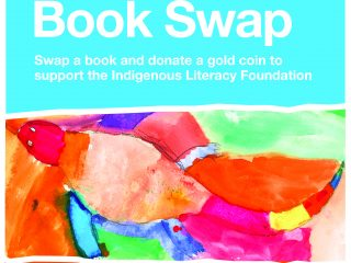 The Great Book Swap Supporting the Indigenous Literacy Foundation